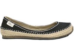 Toepaz shoe