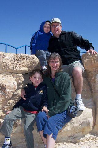 Carolyn Family