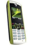 Motorola green phone
