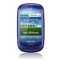 Samsung solar phone