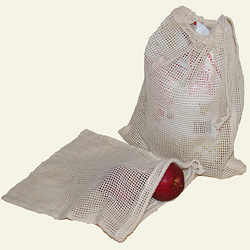 Plastic see through bags