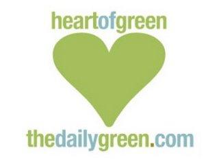 Heart of green