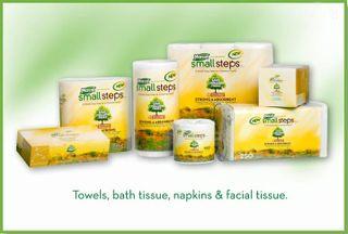 Marcal tissue
