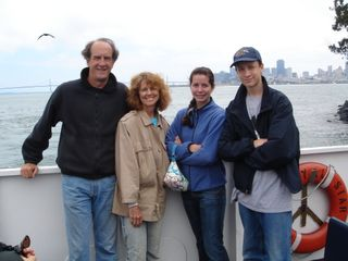 Family in San Francisco 2