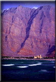 Oman_mountains