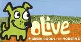 Olivegreendog